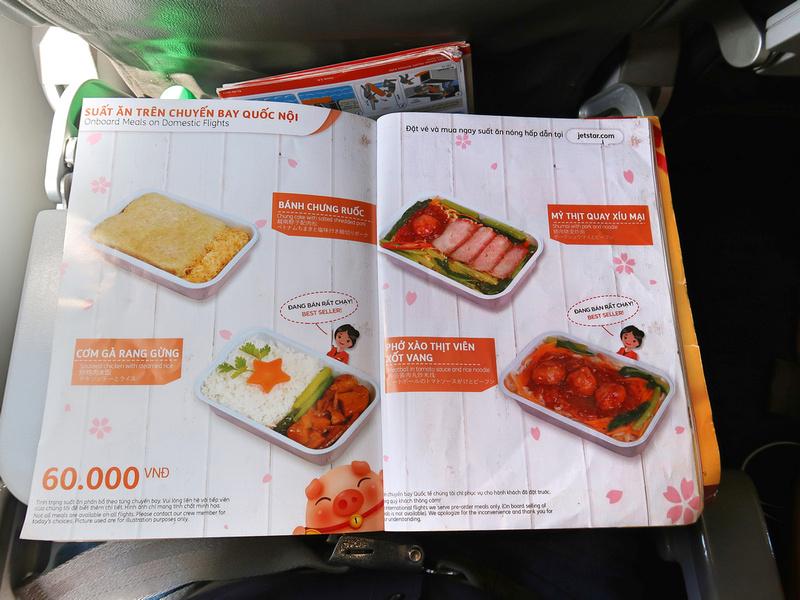 Domestic meals