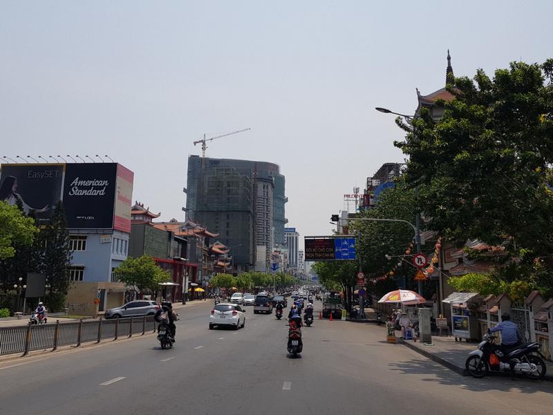 Nam Ky Khoi Nghia