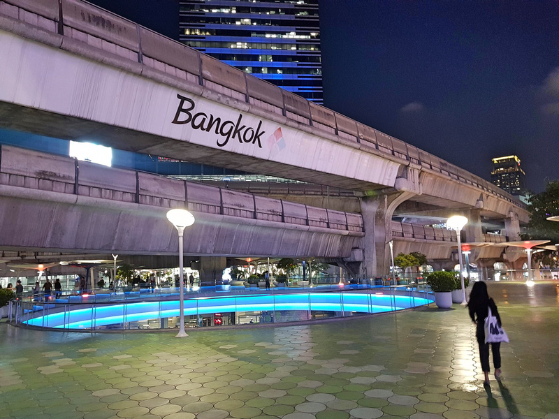 Where I'm At: April, 2019 – Bangkok edition