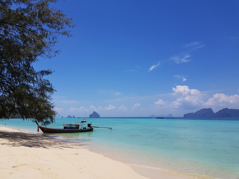 Koh Kradan - The tropical Thai island you've been dreaming of