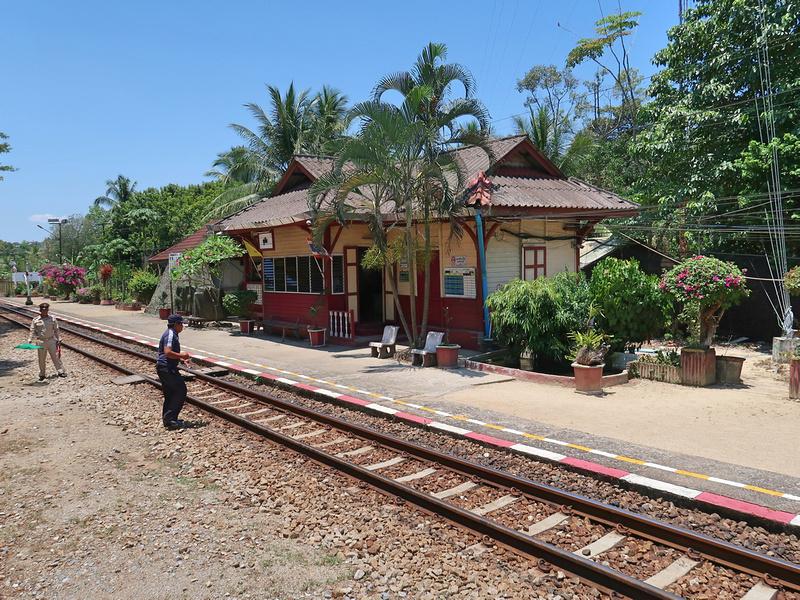 Bukit Station