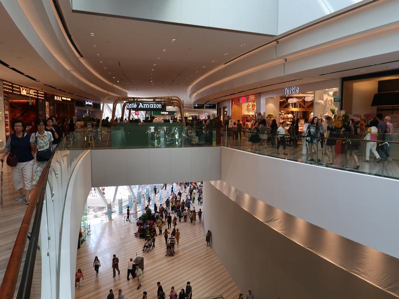 Jewel Mall