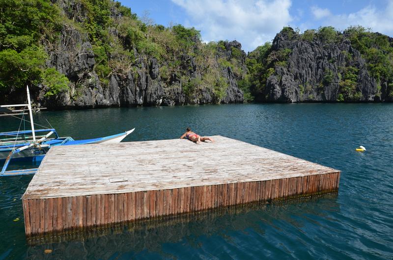 Zenfolio Nomadic Notes Travel Photos Bacuit Archipelago