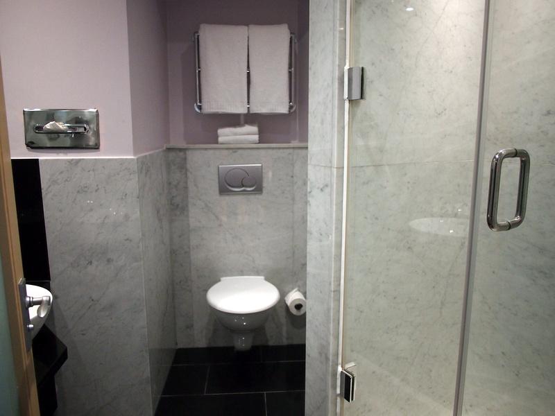 Bathroom - Radisson Blu Edwardian Berkshire Hotel