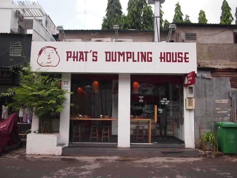 Phats Dumpling House