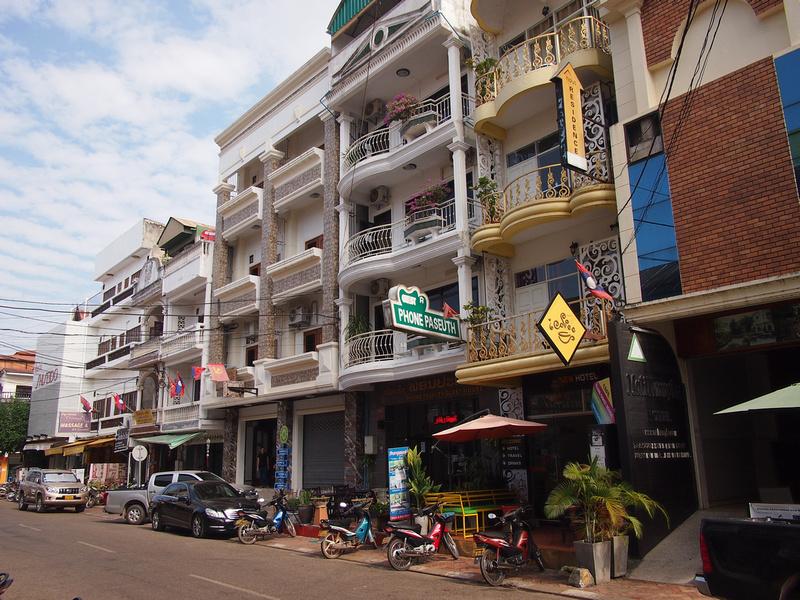 Rue Pangkham