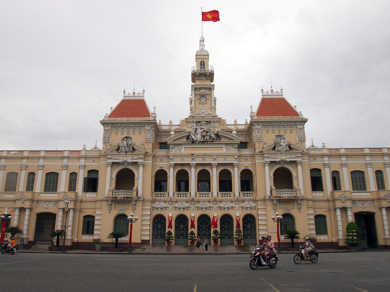 Cost of living Vietnam: Ho Chi Minh City for $724 a month