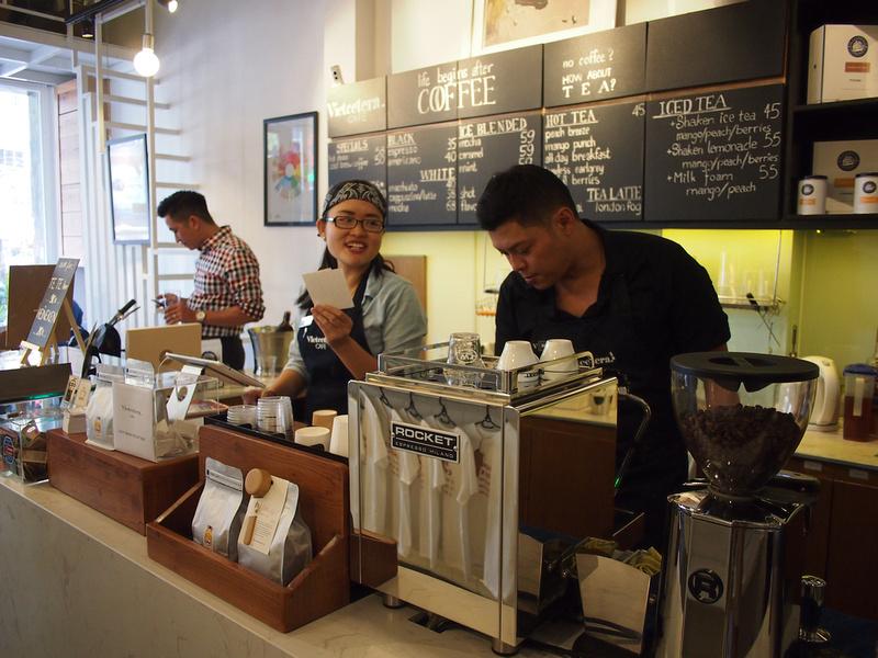 Vietcetera Cafe
