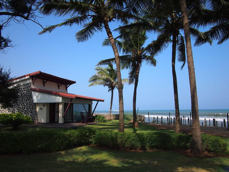 Beach Villa - Radisson Blu Resort Temple Bay Mamallapuram