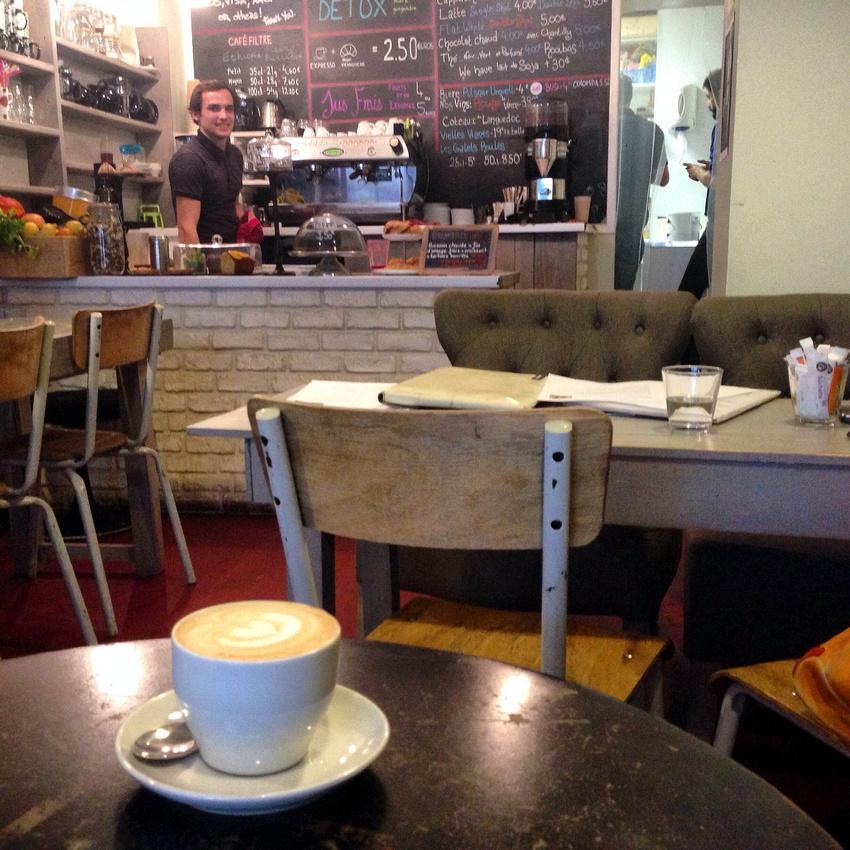 Strada Cafe