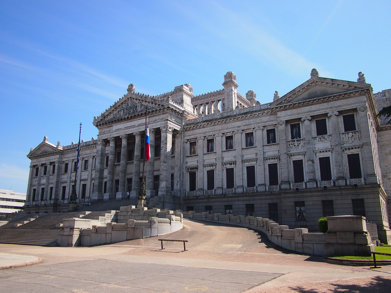 The Legislative Palace