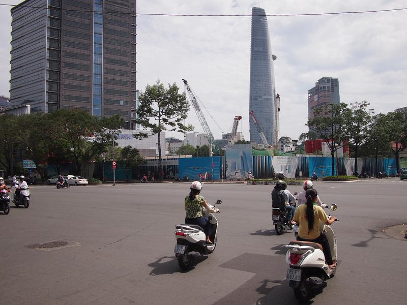 Saigon Centre Phase 2