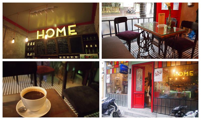 Home Coffee Store - Hanoi