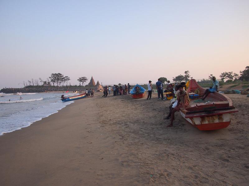 Mamallapuram - India