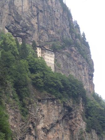 Sümela Monastery - Turkey