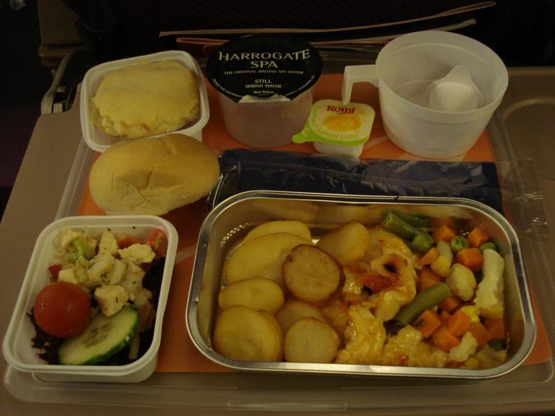 Oasis Hong Kong Dinner