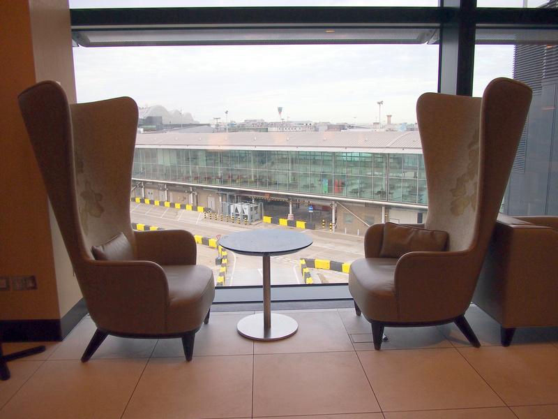 Big Chairs