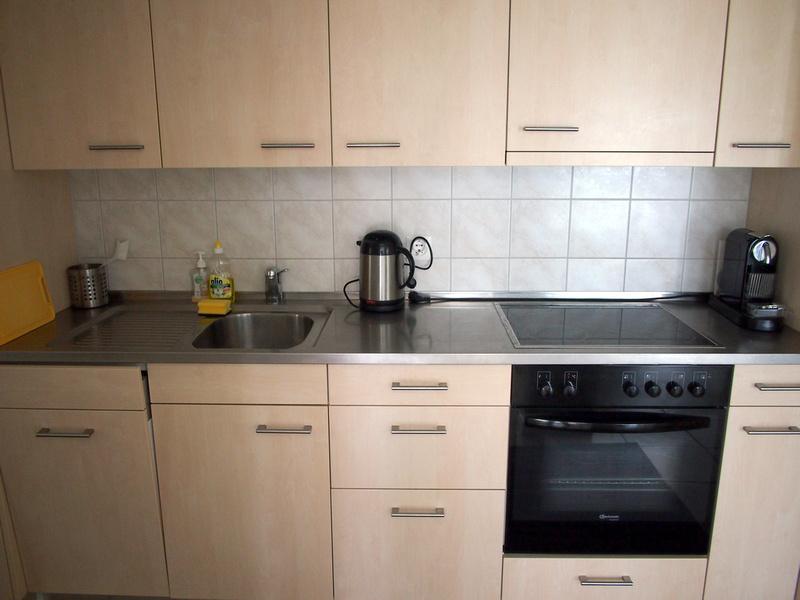 Kitchen - St. Gallen