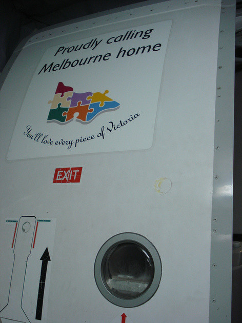 Tiger Airways - Proudly Calling Melbourne Home