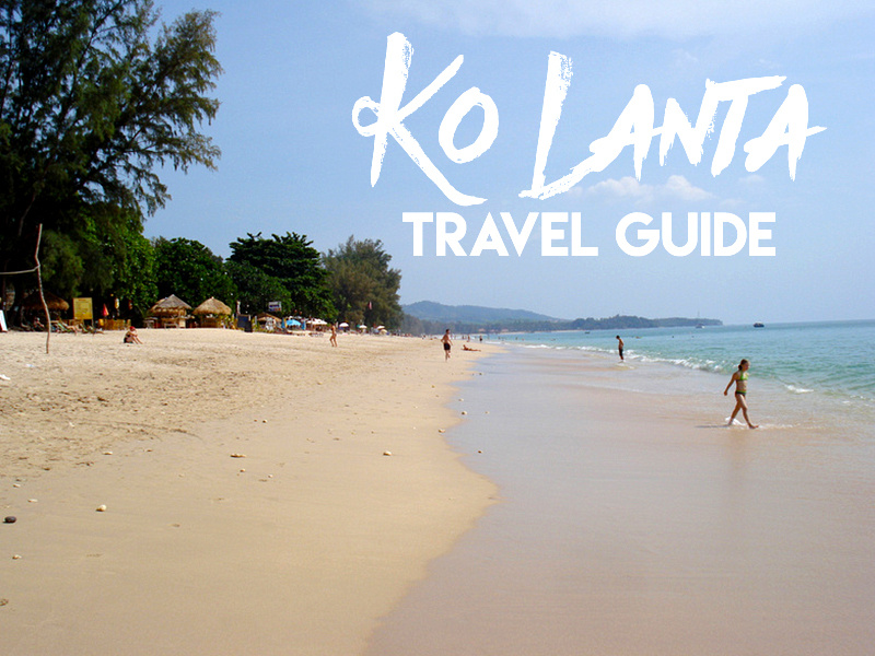 Ko Lanta Travel Guide