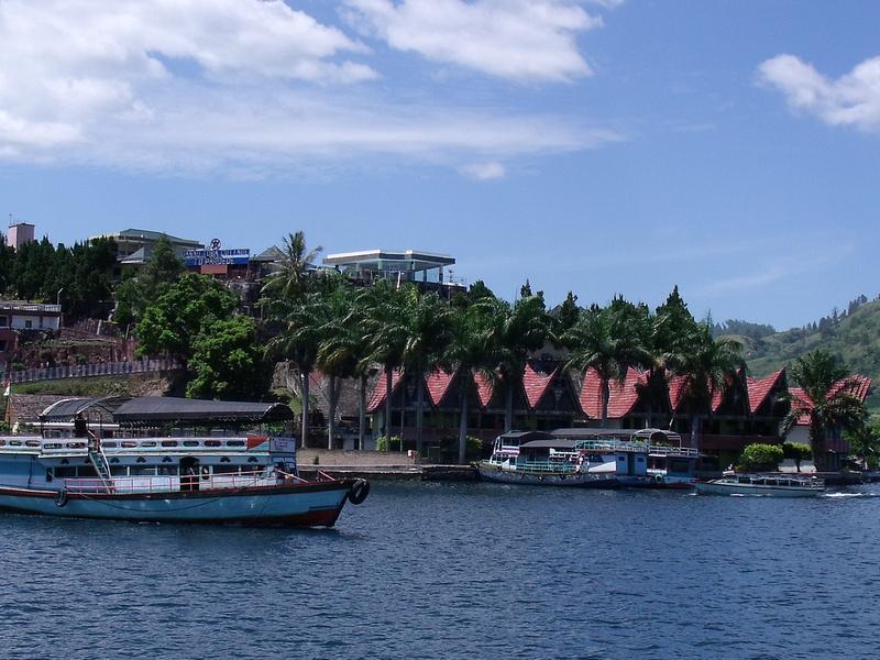Parapat - Sumatra