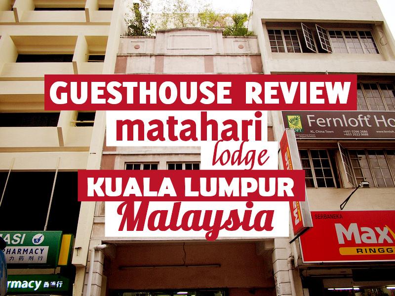 Matahari Lodge, Kuala Lumpur - Malaysia