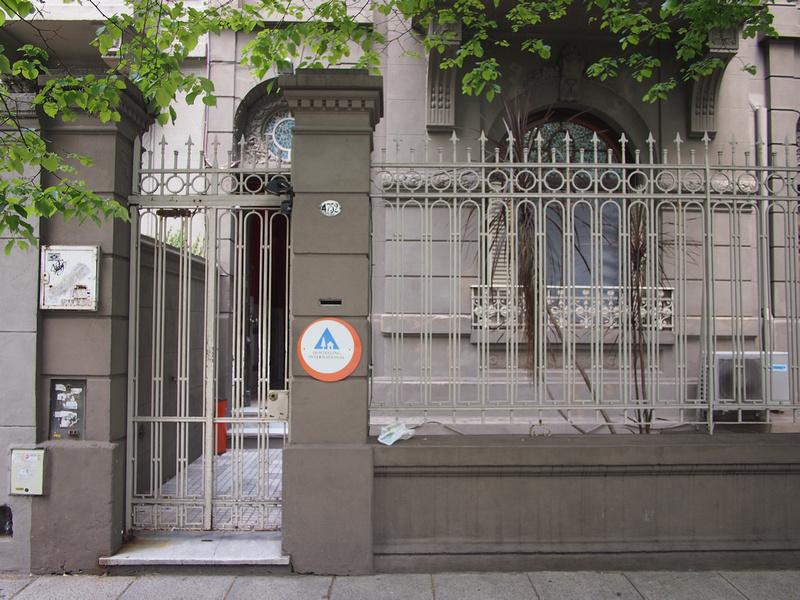 Hostel Suites Palermo, Buenos Aires
