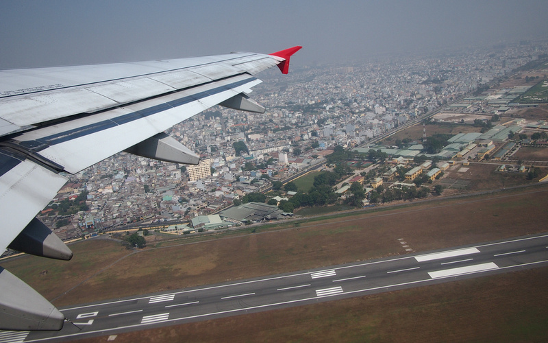 Departing SGN