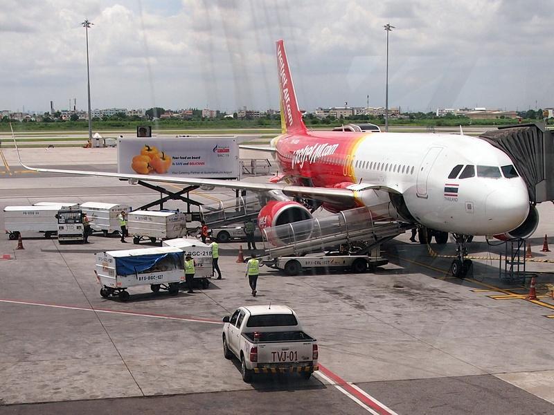 VietJet Air Thailand