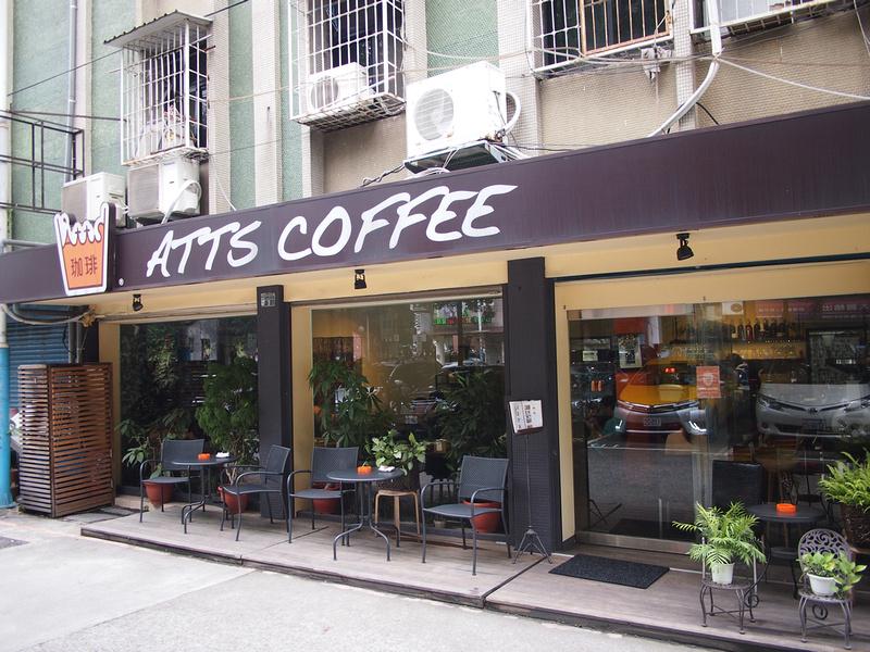 ATTS Coffee