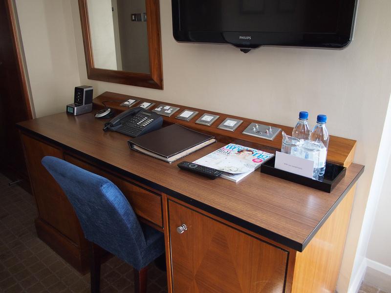 Desk - Radisson Blu Edwardian Kenilworth Hotel