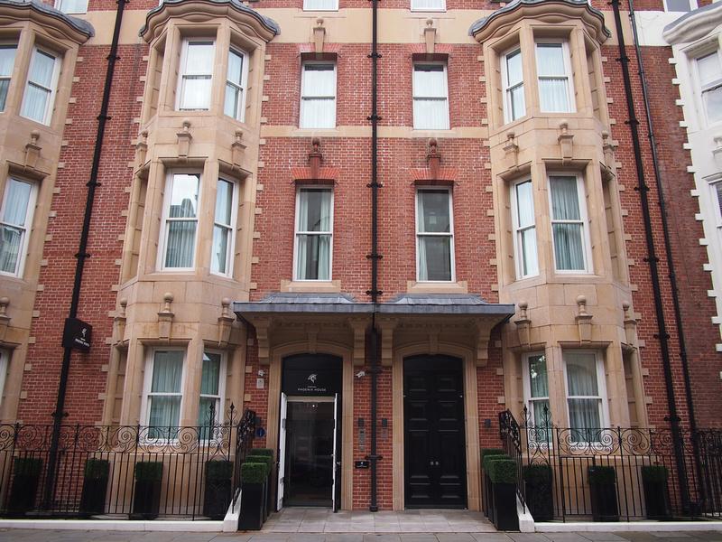 Cheval Phoenix House, London
