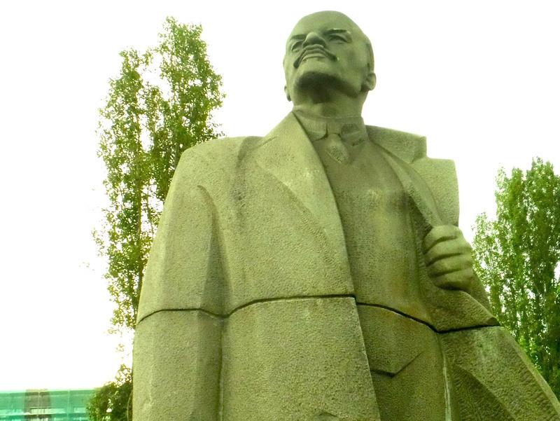 Museum of Soviet Art