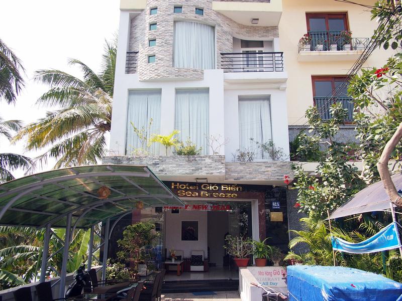 Sea Breeze Hotel, Phu Quoc - Vietnam