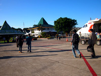 Kupang Airport - West Timor