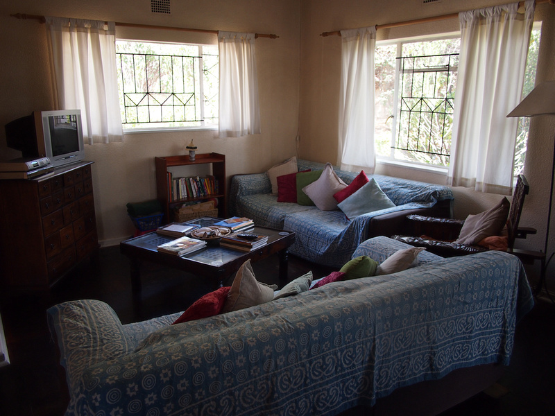 Rivendell lounge