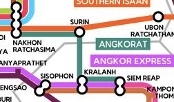 Angkorat Line