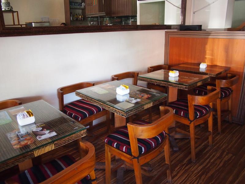 Buzz Cafe, Seminyak - Bali