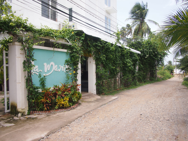 La Marina Hotel, Mui Ne - Vietnam