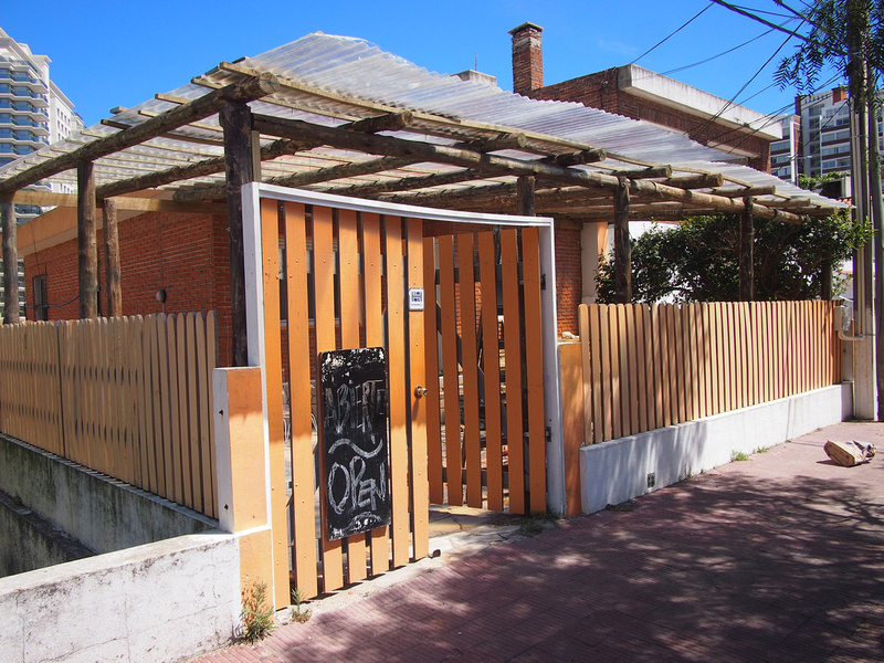 B&B Hostel - Punta del Este