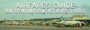 Airfares Guide