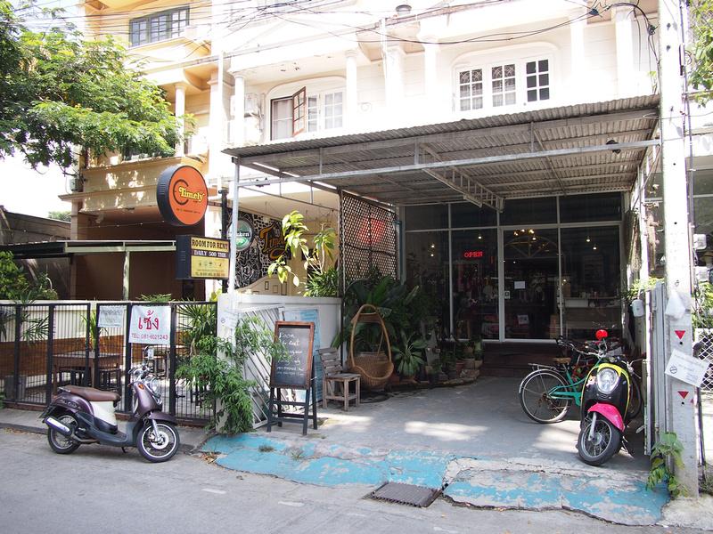 Airbnb Nimman Chiang Mai