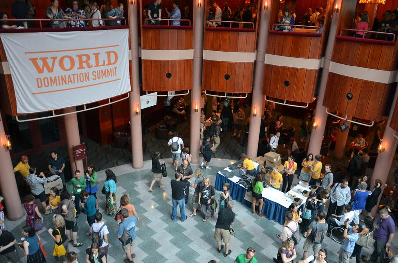 WDS Portland 2012