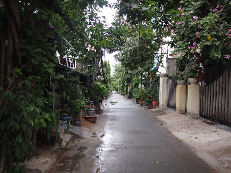 Leafy Thao Dien
