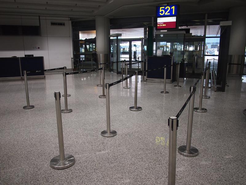 Gate 521