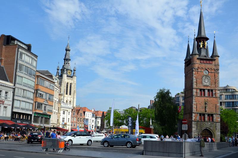 Kortrijk - Belgium