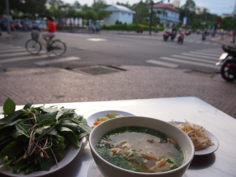 Chicken Pho - Ho Chi Minh City