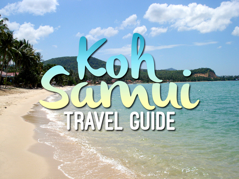 Koh Samui Travel Guide