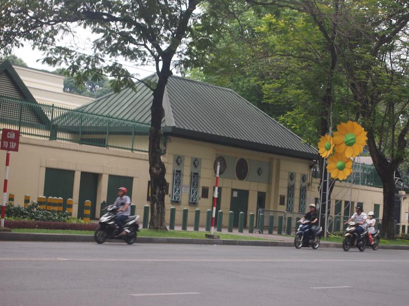 Le Duan - Ho Chi Minh City