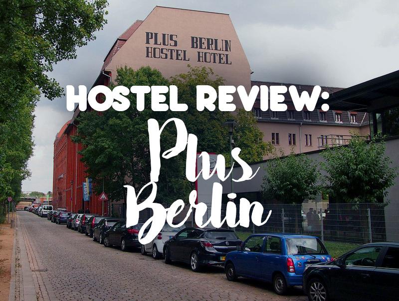 Hostel Review: Plus Berlin